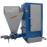 Твердопаливний котел тривалого горіння Wichlacz GKR 300/400 кВт (сталь 8 мм)(фракція 5-100 мм)