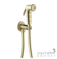 Гігієнічний душ GRB Intimixer Rondo 08124100 золото
