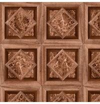 Напівкомерційний лінолеум Linoplast Etalon Куба 322