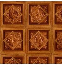 Напівкомерційний лінолеум Linoplast Etalon Куба 323