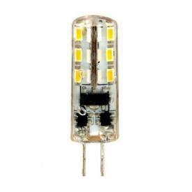 Лампа светодиодная капсульная 2W 12V G4 4000K AC/DC LB-420 Feron
