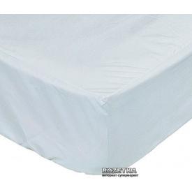 Наматрацник Еко Пупс Непромокальний Premium 80х200 см Білий