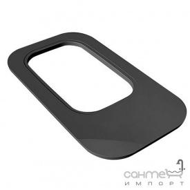 Адаптер для коландера Franke 112.0460.220 черный пластик