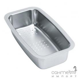 Коландер для кухонной мойки Franke AZG 651 112.0464.521 нержавеющая сталь