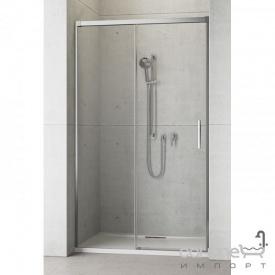 Двері розсувні в нішу Radaway Idea DWJ 140 лівостороння 387018-01-01L