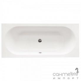 Прямоугольная ванна Besco Vitae 160x75 белая