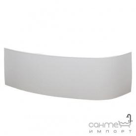Фронтальная универсальная панель для угловых ванн Excellent 150 белая