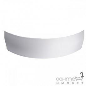 Фронтальная панель для ванны Excellent Glamour 140 белая