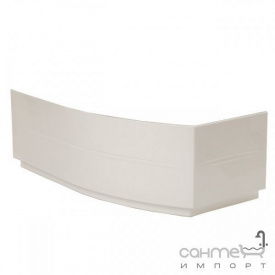 Фронтальная панель для ванны Excellent Magnus L 150 белая