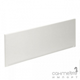 Фронтальна панель для ванн Excellent 180x56 біла