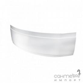 Передня панель до ванни Mia 140x140 Besco PMD Piramida біла