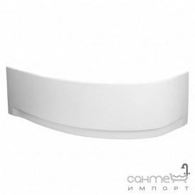 Передня панель для ванни Polimat Marea 160x100 P 00533 біла
