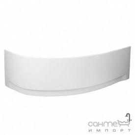 Передня панель для ванни Polimat Marea 160x100 L 00535 біла