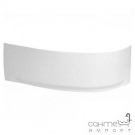 Передня панель для ванни Polimat Noel 140x80 L 00033 біла