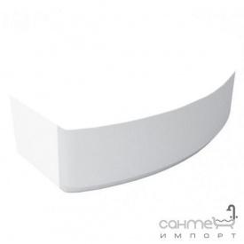 Передня панель для ванни Polimat Elegance 180 00608 біла