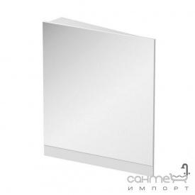 Дзеркало Ravak 10 Degree 650 лівосторонні X000001076 біле