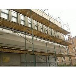 Риштування будівельні рамні Стандарт 10х3 м