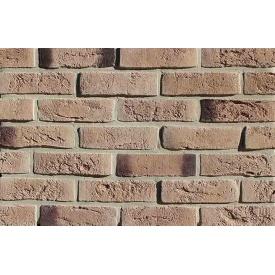 Плитка ручной работы Loft Brick Манхетен №10 NF 210х15х65 мм
