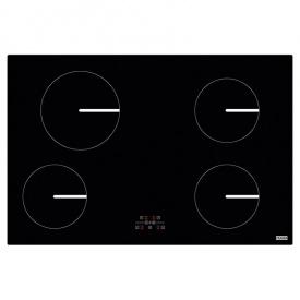 Варочная поверхность Franke FHSM 804 4I черная (108.0492.717) электрическая индукционная
