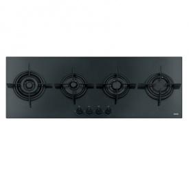 Варильна поверхня Franke FHCR 1204 4G HE BK C чорне скло (106.0374.292)