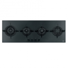 Варочная поверхность Franke FHCR 1204 4G HE BK C черное стекло (106.0374.292)