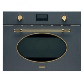 Микроволновая печь Franke FMW 380 CL G GF графит (131.0302.181)
