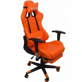Крісло геймерське Bonro 2007-1 Orange