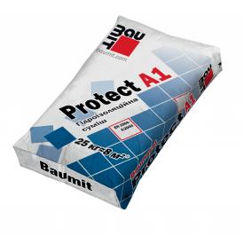 Гідроізоляційна суміш Baumit Protect А1