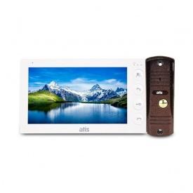 Комплект видеодомофона ATIS AD-760W Kit box
