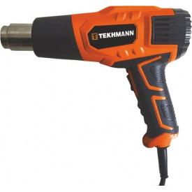 Фен промышленный Tekhmann THG-2001