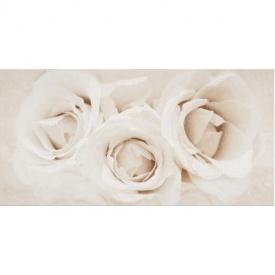 Декор для плитки Opoczno Camelia Inserto Flower 29,7х60 см (DL-403647)