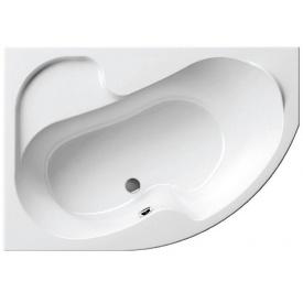 Ванна акриловая RAVAK ROSA 150 CK01000000 левосторонняя