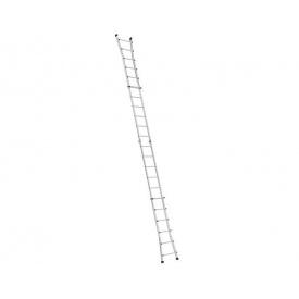 Телескопическая лестница SVELT SCALISSIMA R 12+12 ступеней