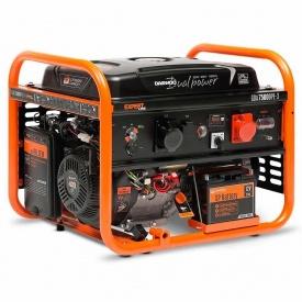 Генератор бензиновый Daewoo GDA 7500DPE-3 двухрежимный 6,5 кВт