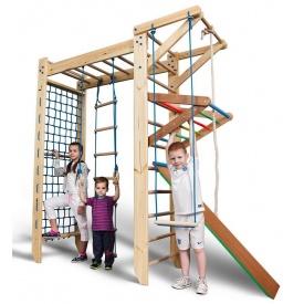 П-образный детский уголок Sport 5-240 SportBaby