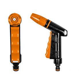 Пістолет для поливу Bradas PROSTY - QUICK STOP ECO-2101 з регулюванням
