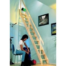 Деревянная лестница DOLLE MADRID 57,2 см