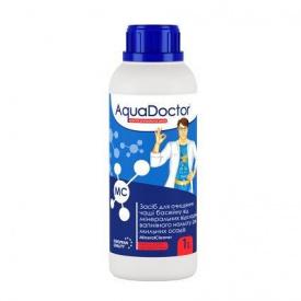 Средство для очистки чаши бассейна AquaDoctor MC MineralCleaner 5 л