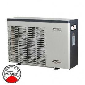 Тепловий інверторний насос Fairland IPHC25 тепло/холод 10 кВт
