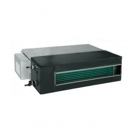 Кондиціонер канального типу Gree U-MATCH Invertor GFH24K3FI/GUHD24NK3FO