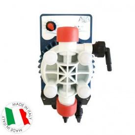 Дозирующий насос AquaViva универсальный 5 л/ч (AMM200) с пропорциальный дозированием