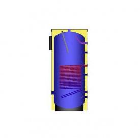 Буферная емкость ELBI BSM 800 с изоляцией