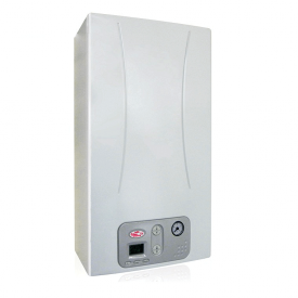 Одноконтурный газовый котел Fondital ANTEA CONDENSING KRB 12кВт с трехходовым клапаном