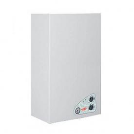 Двухконтурный газовый котел Fondital VICTORIA COMPACT CTFS 24 AF дымоходный