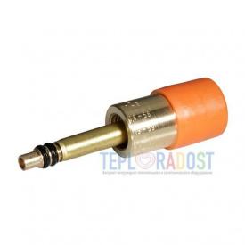 Термальний привід Honeywell VA2400 для клапанів Alwa-Kombi-4 V1810Y 40-65