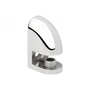 Кріплення для скляній полиці GIFF Ant хром