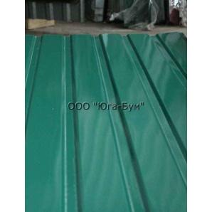 Профнастил Юга-Бум Т15 стіновий 1170 мм