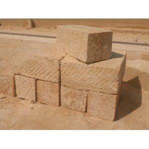 Камінь ракушняк М-35 380х180х180 мм
