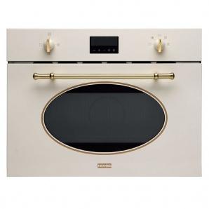 Микроволновая печь Franke FMW 380 CL G PW кремовая (131.0302.179)