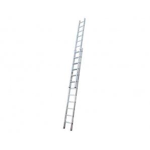 Висувна драбина KRAUSE Stabilo 2x18 сходинок